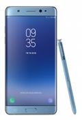 SAMSUNGGALAXY Note Fan Edition(FE) SM-N935 64GB Blue Coral(海外携帯)
