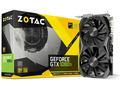 ZOTAC GeForceGTX1080Ti Mini 11GB(ZT-P10810G-10P) GeForceGTX1080Ti/11GB(GDDR5X)