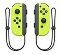 NintendoSwitch Joy-Con (L)/(R) ネオンイエロー
