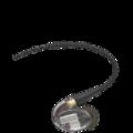 WestoneUM Pro50 クリア×ブラック (リデザインモデル)