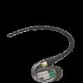 WestoneUM Pro30 クリア×グリーン (リデザインモデル)