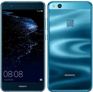 HuaweiUQmobile HUAWEI P10 lite WAS-LX2J(HWU32) サファイアブルー(SIMフリー)