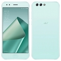 ASUSZenFone 4 4GB 64GB Mint Green (海外版SIMロックフリー) ZE554KL