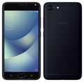 ASUSZenFone 4 Max 3GB 32GB Deepsea Black (海外版SIMロックフリー) ZC554KL
