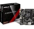 ASRockA320M-HDV A320/AM4/MicroATX