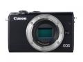 Canon EOS M100 ボディ ブラック