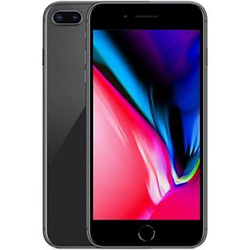 Appleau 【SIMロック解除済み】 iPhone 8 Plus 64GB スペースグレイ MQ9K2J/A