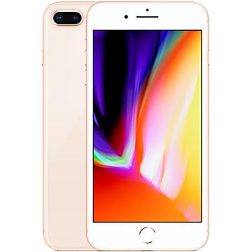 Apple au iPhone 8 Plus 64GB ゴールド MQ9M2J/A