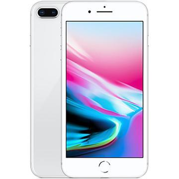 Appledocomo 【SIMロック解除済み】 iPhone 8 Plus 256GB シルバー MQ9P2J/A