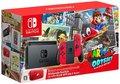 Nintendo Switch スーパーマリオ オデッセイセット HAC-S-KADEE