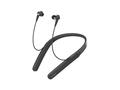 SONY ワイヤレスノイズキャンセリングステレオヘッドセット WI-1000X (B) ブラック