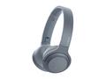 SONY h.ear on 2 Mini Wireless WH-H800 (L) ムーンリットブルー