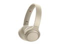 SONY h.ear on 2 Mini Wireless WH-H800 (N) ペールゴールド
