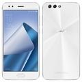 ASUSZenFone 4 6GB 64GB ムーンライトホワイト (国内版SIMロックフリー) ZE554KL-WH64S6