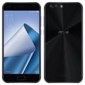 ASUSZenFone 4 6GB 64GB ミッドナイトブラック (国内版SIMロックフリー) ZE554KL-BK64S6