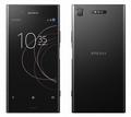 SONYXperia XZ1 Dual SIM G8342 64GB Black(海外携帯)