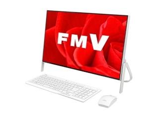 FujitsuESPRIMO FH FH52/B3 FMVF52B3W ホワイト