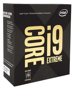 IntelCore i9-7980XE Extreme Edition(2.6GHz/TB:4.2GHz) BOX LGA2066/18C/36T/L3 24.75MB/TDP165W