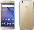 Huaweiymobile HUAWEI nova lite for Y!mobile 608HW ゴールド(SIMフリー)