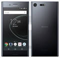 SONY docomo 【SIMロック解除済み】 Xperia XZ Premium SO-04J Deepsea Black