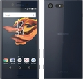 SONYdocomo 【SIMロック解除済み】 Xperia Z5 Compact SO-02H Graphite Black