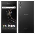 SONY docomo 【SIMロック解除済み】 Xperia Z5 Premium SO-03H Black