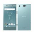 SONYdocomo 【SIMロック解除済み】 Xperia XZ1 Compact SO-02K Horizon Blue