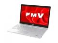 Fujitsu LIFEBOOK SH SH75/B3 FMVS75B3W アーバンホワイト