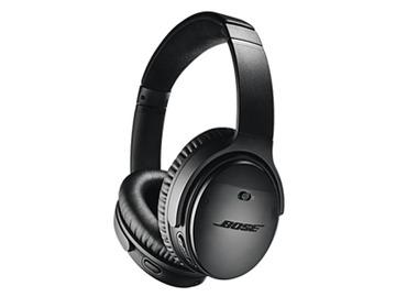 BOSEQuietComfort 35 wireless headphones II ブラック