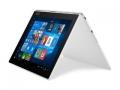 Lenovo YOGA BOOK with Windows ZA150270JP パールホワイト