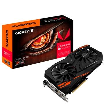 GIGABYTERadeon RX VEGA 56 GAMING OC 8G(GV-RXVEGA56GAMING OC-8GD) RX VEGA 56/8GB(HBM2)/PCI-E
