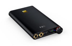 FiiOQ1 Mark II [FIO-Q1MK2]