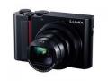 Panasonic LUMIX DC-TX2-K ブラック