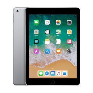 iPad(第6世代/2018) Wi-Fi 128GB スペースグレイ MR7J2J/A