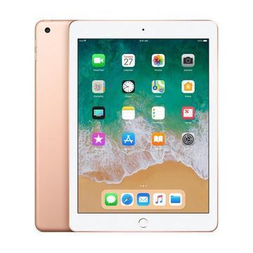 AppleiPad(第6世代/2018) Wi-Fi 32GB ゴールド MRJN2J/A