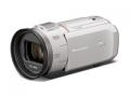 Panasonic デジタル4Kビデオカメラ HC-VX1M-W ホワイト
