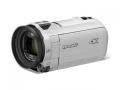 Panasonicデジタル4Kビデオカメラ HC-VZX990M-W ホワイト