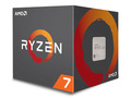 AMDRyzen 7 2700X(3.7GHz/TB:4.3GHz/8C/16T)BOX AM4/L3 16MB/TDP105W