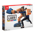 NintendoNintendo Labo Toy-Con 02 : Robot Kit (ロボット キット) [Switch用]