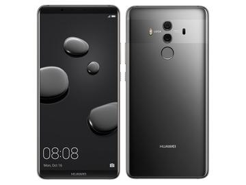HuaweiSoftBank HUAWEI Mate 10 Pro 6GB 128GB 703HW チタニウムグレー