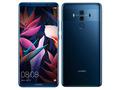 HuaweiSoftBank 【SIMロック解除済み】 HUAWEI Mate 10 Pro 703HW ミッドナイトブルー