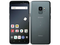 SAMSUNG docomo 【SIMロック解除済み】 Galaxy S9 SC-02K Titanium Gray