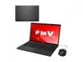 Fujitsu LIFEBOOK AH AH45/C2 FMVA45C2B ブライトブラック