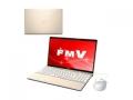 Fujitsu LIFEBOOK AH AH45/C2 FMVA45C2G シャンパンゴールド