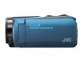JVCEverio R GZ-R480-A ネイビーブルー