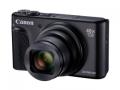 CanonPowerShot SX740 HS (BK) ブラック