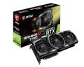 MSI GeForce RTX 2080 GAMING X TRIO RTX2080/8GB(GDDR6)/PCI-E