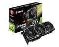 MSI GeForce RTX 2080 Ti GAMING X TRIO RTX2080Ti/11GB(GDDR6)/PCI-E
