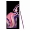 SAMSUNGGALAXY Note 9 Dual-SIM SM-N9600 128GB Lavender Purple(海外携帯)