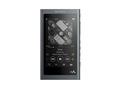 SONY WALKMAN(ウォークマン) NW-A55 16GB グレイッシュブラック